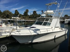 henriques 28 sportfisher for sale in united states of america for 71,500 52,545