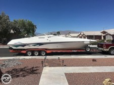 fountain 38 sport cruiser for sale in united states of america for 81,500 59,340