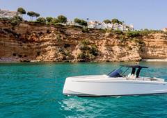 pardo yachts - pardo 38 - new