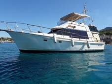 island gypsy 40 for sale in france for 79,000 67,763