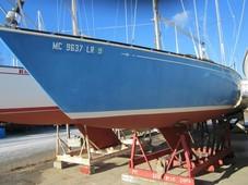 1977 c & c bf75l in muskegon, mi