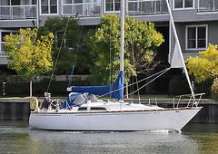 34 foot c and c, c&c, c & c, sailboat 1980, yanmar diesel, very good ready to go in norwalk, ct
