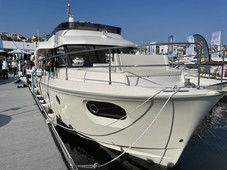 beneteau swift trawler 41 fly for sale in france for 511,440 431,617