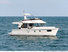 beneteau swift trawler 41 fly for sale in france for 644,900 544,247