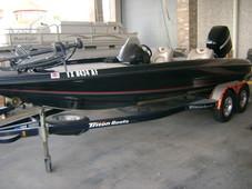 2005 triton boats tr20x s c in houston, tx