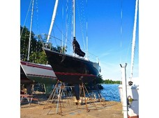 1980 c&c yachts 34 in annapolis, md