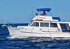 used halvorsen 32 island gypsy flybridge cruiser for sale boats for sale yachthub