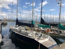baltic yachts baltic 70