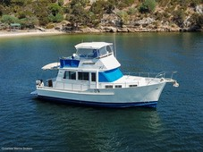 used kong halvorsen island gypsy 36 for sale boats for sale yachthub