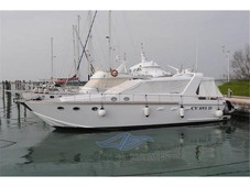 camuffo 44 usato, vendita camuffo 44, annunci barche e yacht camuffo